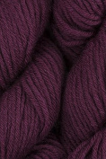 HiKoo - Simplicity Knitting Yarn - Edgy Eggplant