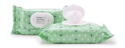 Baby Wipes, Scented, Vitamin E & Aloe Baby Wipe, 17cm X 18cm , McKesson - Pack of 72