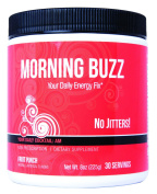 Morning Buzz - Your Daily Energy Fix