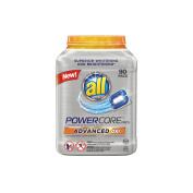 all PowerCore Advanced Oxi