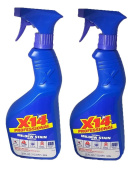 X-14 Professional Instant Mildew Stain Remover 950ml