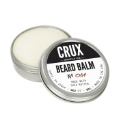 CRUX Supply Co. - All Natural Beard Balm