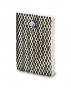 Holmes HWF100 Humidifier Filter with AntiMicrobial Protection by Allergy Be Gone