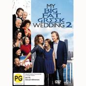 My Big Fat Greek Wedding 2  [Region 4]