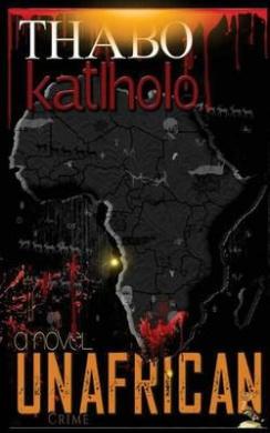 Unafrican: The Kalahari Delirium