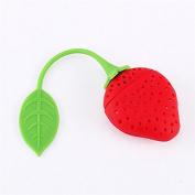 Fine Line Living Strawberry Loose Leaf Tea Infuser