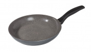 STONELINE Frying Pan, 24 cm, Grey