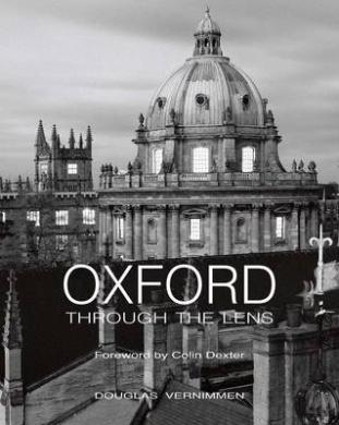 Oxford Through the Lens