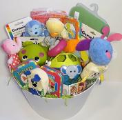 Garanimals Baby Bucket