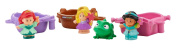 Fisher-Price Disney Princess Princess Floating Boats by Little People