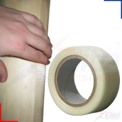 Marigold Cricket Bat Face Tape Protection Tape Roll English Fibre Tape