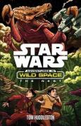 Star Wars: Adventures in Wild Space: The Nest: Star Wars