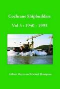 Cochrane Shipbuilders