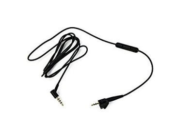 Replacement Audio Cable with Remote Mic Cable Cord for BOSE AE2 AE2i AE2w Headphones