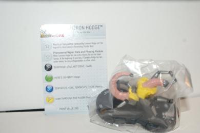 HEROCLIX Uncanny X-Men 058 CAMERON HODGE Super Rare SR
