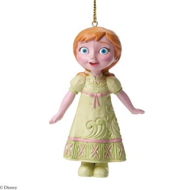Disney's Frozen - Anna Hanging Ornament