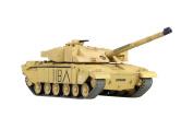 AOSHIMA 1/72 RC VS tank Challenger 1 B