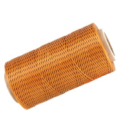 200 Metres Leather Sewing Craft 1mm Wide Waxed Wax Thread Cord