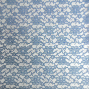Raschel Lace Fabric FREE SHIPPING 150cm Wide Polyester French Floral by the yard
