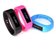 Smartband E05 Health fitness tracker