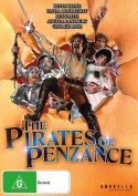 The Pirates Of Penzance [Region 4]