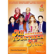 All Together Now: Series 4 [Region 4]