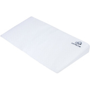Comfy Crib Firm Pillow Wedge and Sleep Positioner - Fits All Cribs, Prevent's Acid Reflux