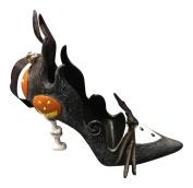 Disney Parks Jack Skellington Nightmare Before Christmas Shoe Figurine Ornament