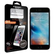 """Spigen iPhone 6s/6 (4.7"""") Premium Tempered Glass Screen Protector-3D Touch Compatible, 9H Screen"""