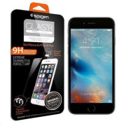 """Spigen iPhone 6S Plus (5.5"""") Premium Tempered Glass Screen Protector-3D Touch Compatible, 9H Screen"""
