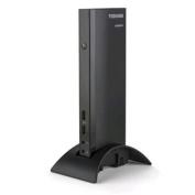 Toshiba Dynadock USB3.0 Universal Docking Station with 4K out put  - 6xUSB3, 1xGigabit Lan Port,