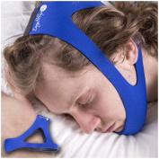 EasySleep Pro Adjustable Stop Snoring Chin Strap