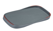 Kitchen Maestro, Dual Purpose Reversible Cutting and Carving Board.