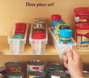 Perfect Pantry Spice Jar Organisers - Set Of 3