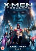 X-Men: Apocalypse [Region 2]