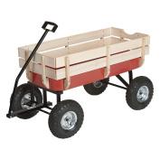 All-Terrain Waggon, 100kg. Capacity by Kotulas