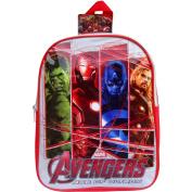 MARVEL Avengers Age of Ultron Official School Travel Backpack Bag