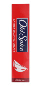 3 X Old Spice Shaving Cream Lather Foaming Original 70g X 3 Pack