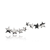 Sovats Woman Four Star Earring