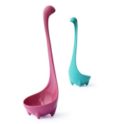 OneCreation Loch Nessie Soup Ladle Stand Upright Design Kitchen Accessory