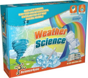 Science4You 483979 Weather Science Kit