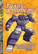 Transformers Classic Comic Collection Volume 2