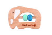 EverEarth Elephant Grasping Toy EE33575