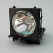 CTLAMP Projector Lamp DT00661 for HITACHI HD-PJ52 / PJ-TX100 / PJ-TX100W