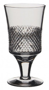 Royal Brierley Antibes Water Glass, Clear
