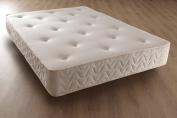Starlight Beds Single Memory Foam Mattress, 0.9m Single Mattress (90cm x 190cm) Fast. To UK Mainland. Code:MONMEM