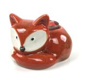 Fox Tea light Holder Gift