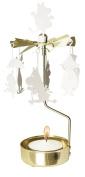 Pluto Produkter Rotary Tealight Candleholder Moomin Family White