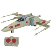 X-WING STARFIGHTERTM PREMIUM RADIO CONTROL
