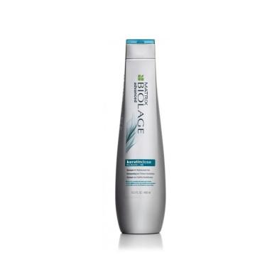 Keratindose Pro-Keratin+Silk Shampoo 400ml